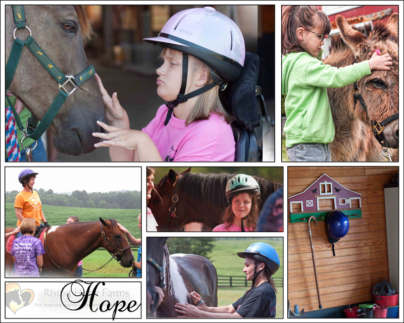 Rising Hope Farms